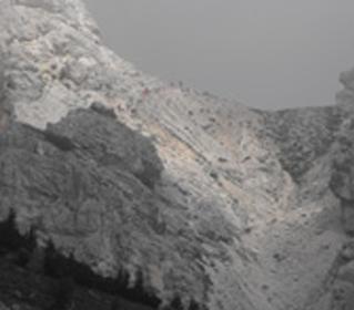 Giro del monte Pelmo seguendo Altavia 1